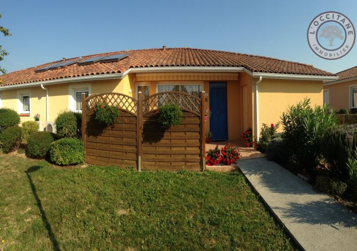 For sale Lombez 320071003 L'occitane immobilier