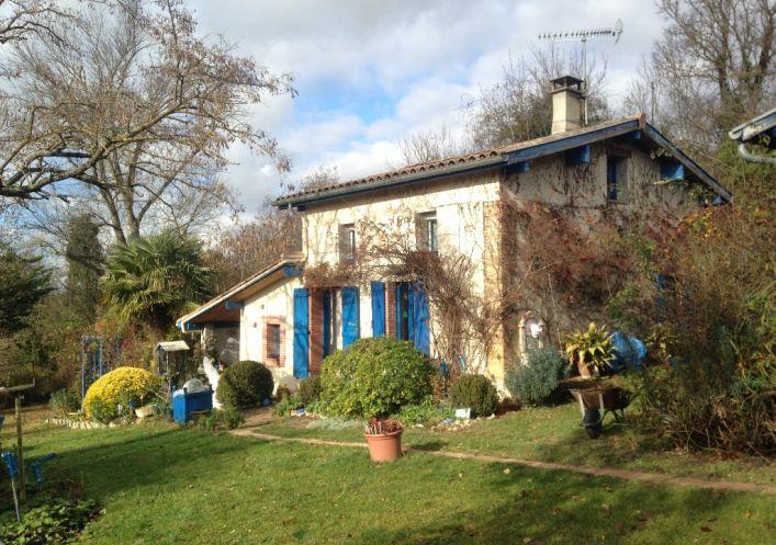 For sale Samatan 320071004 L'occitane immobilier