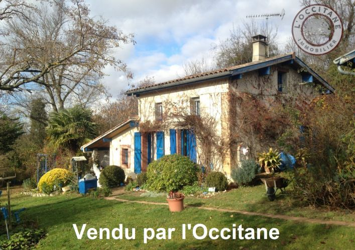 For sale Samatan 320071004 L'occitane immobilier