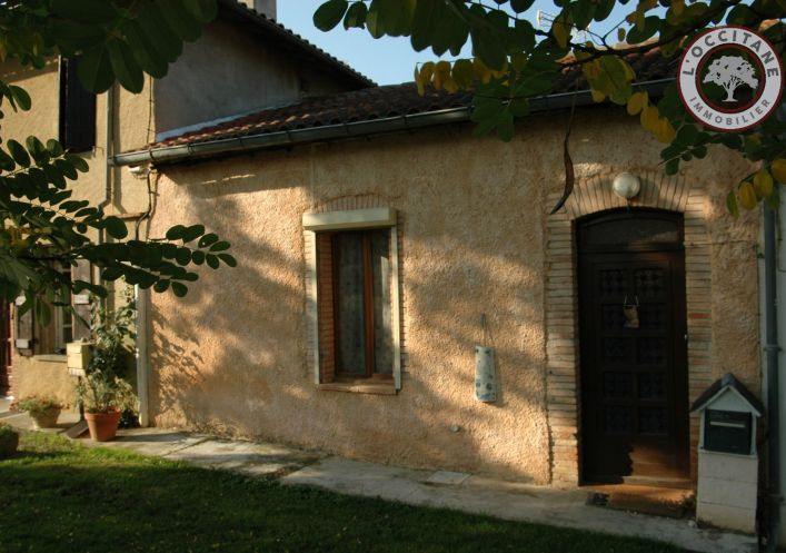 For sale L'isle-jourdain 320071007 L'occitane immobilier