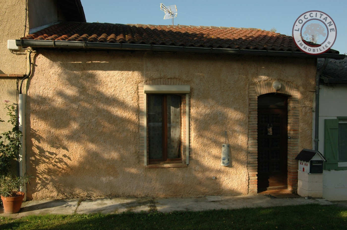 A vendre L'isle-jourdain 320071007 L'occitane immobilier