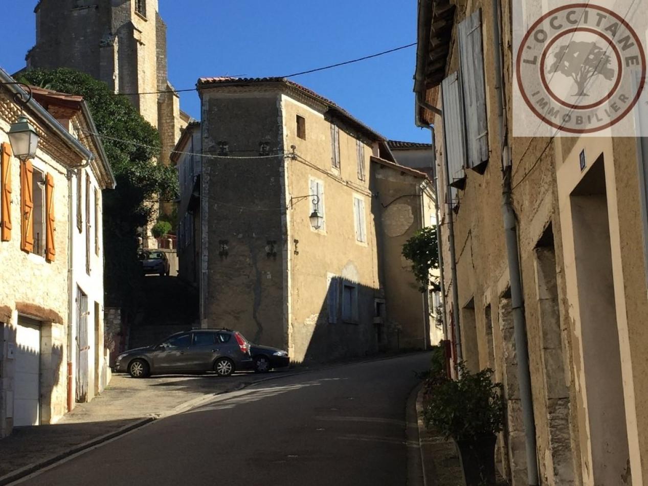 A vendre Mauvezin 320071008 L'occitane immobilier