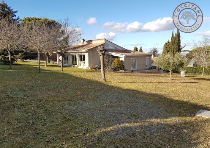 A vendre L'isle-jourdain 320071014 L'occitane immobilier