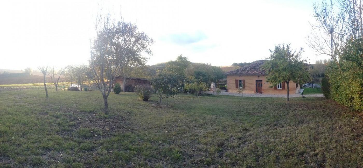 A vendre Lombez 320071022 L'occitane immobilier
