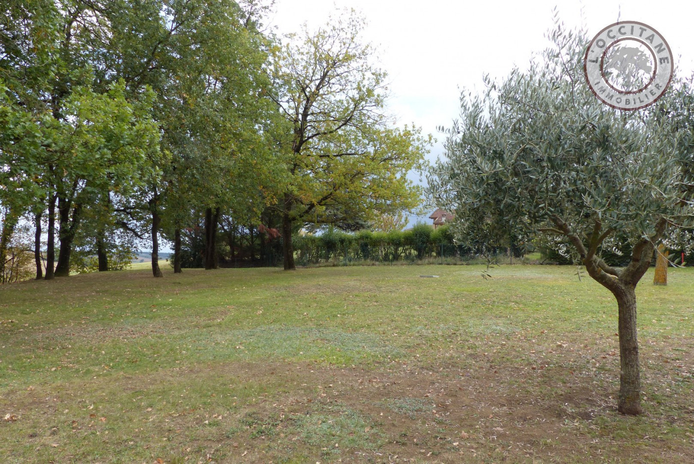 A vendre L'isle-jourdain 320071023 L'occitane immobilier