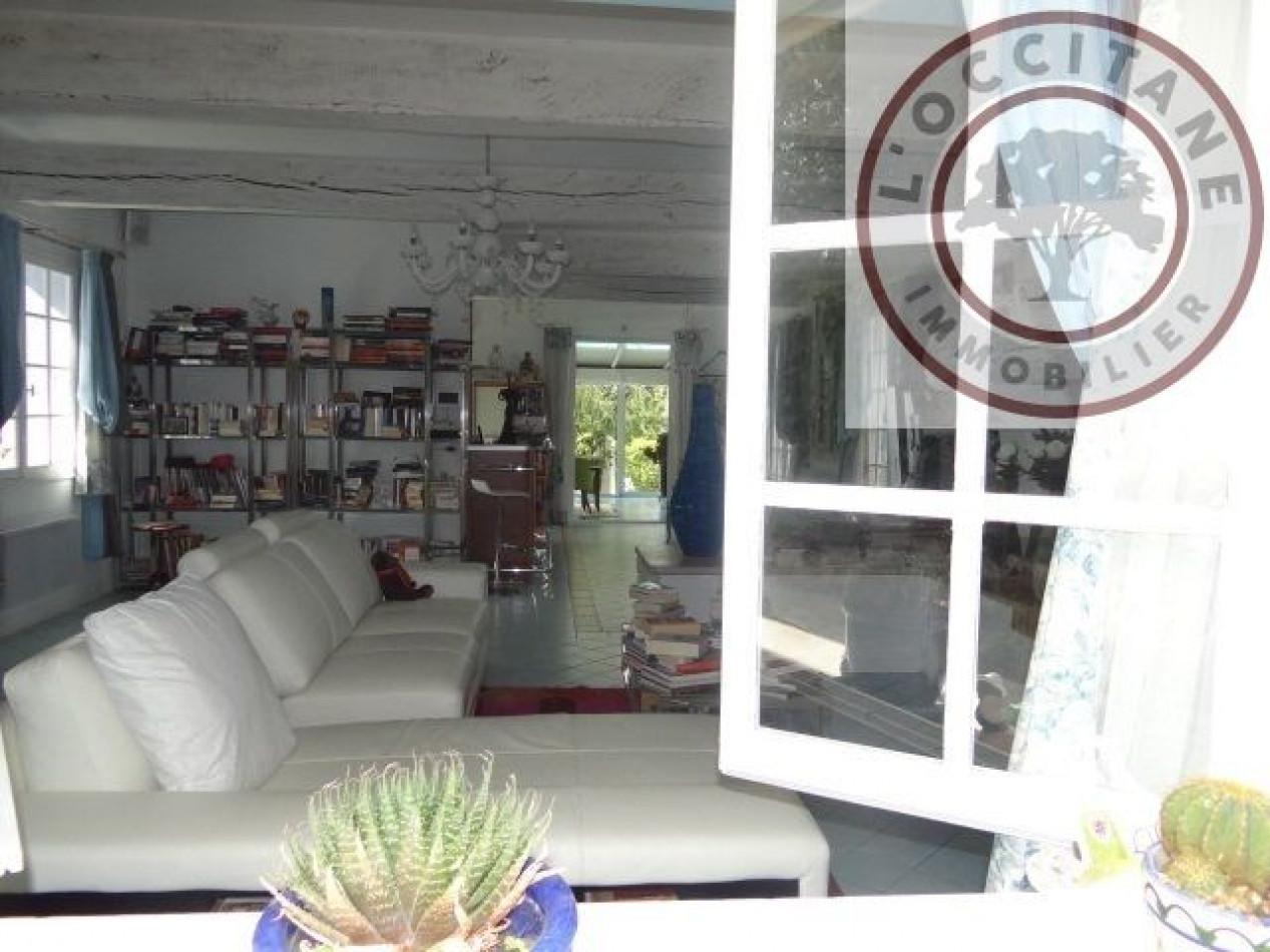 A vendre L'isle-jourdain 320071033 L'occitane immobilier