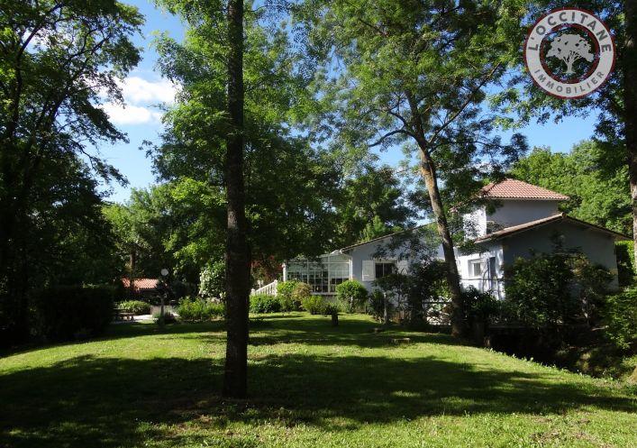 For sale L'isle-jourdain 320071033 L'occitane immobilier