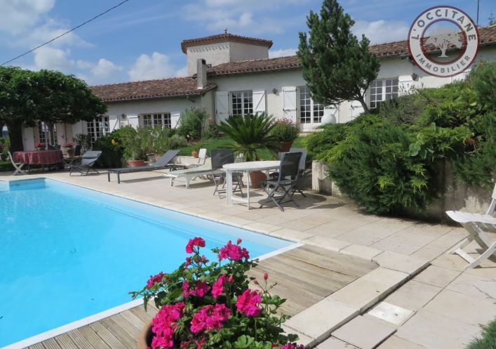 For sale Gimont 320071039 L'occitane immobilier