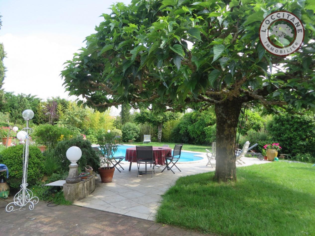 A vendre Gimont 320071039 L'occitane immobilier