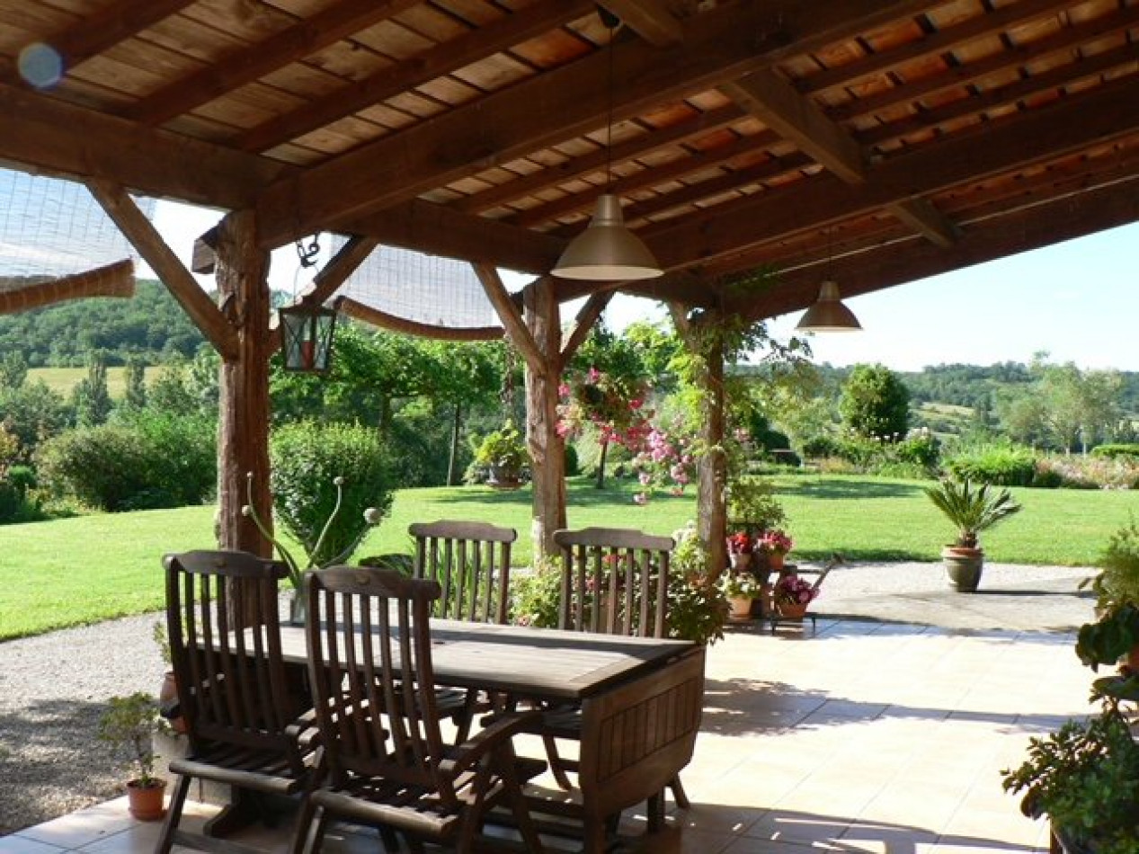 A vendre Simorre 320071040 L'occitane immobilier