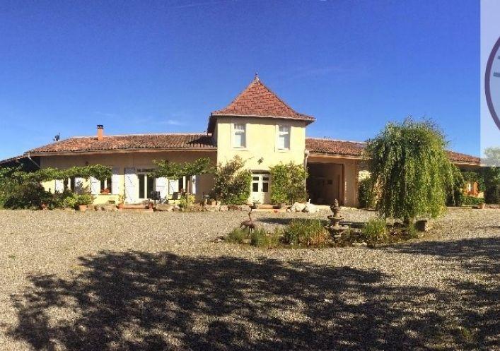 For sale L'isle En Dodon 320071042 L'occitane immobilier