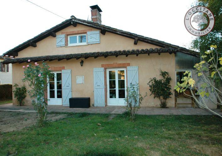A vendre L'isle-jourdain 320071048 L'occitane immobilier