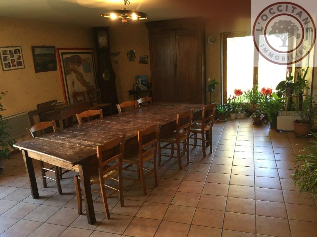 A vendre Beaumont De Lomagne 320071054 L'occitane immobilier