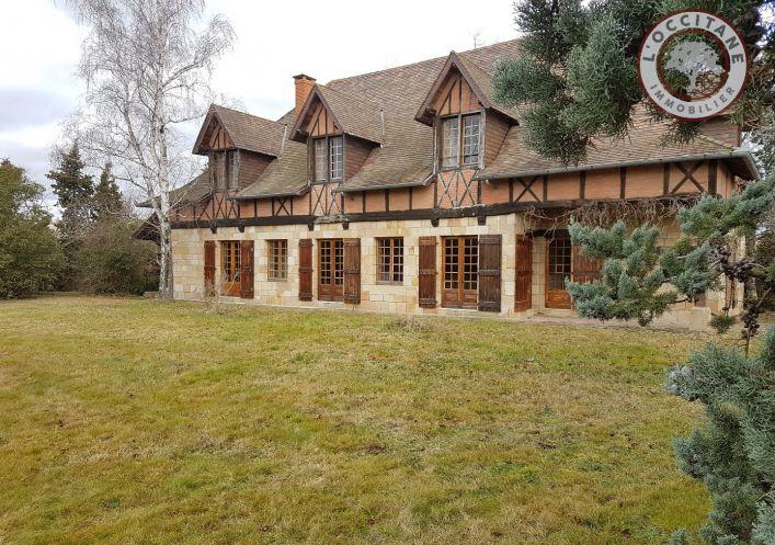 A vendre Saint-lys 320071064 L'occitane immobilier