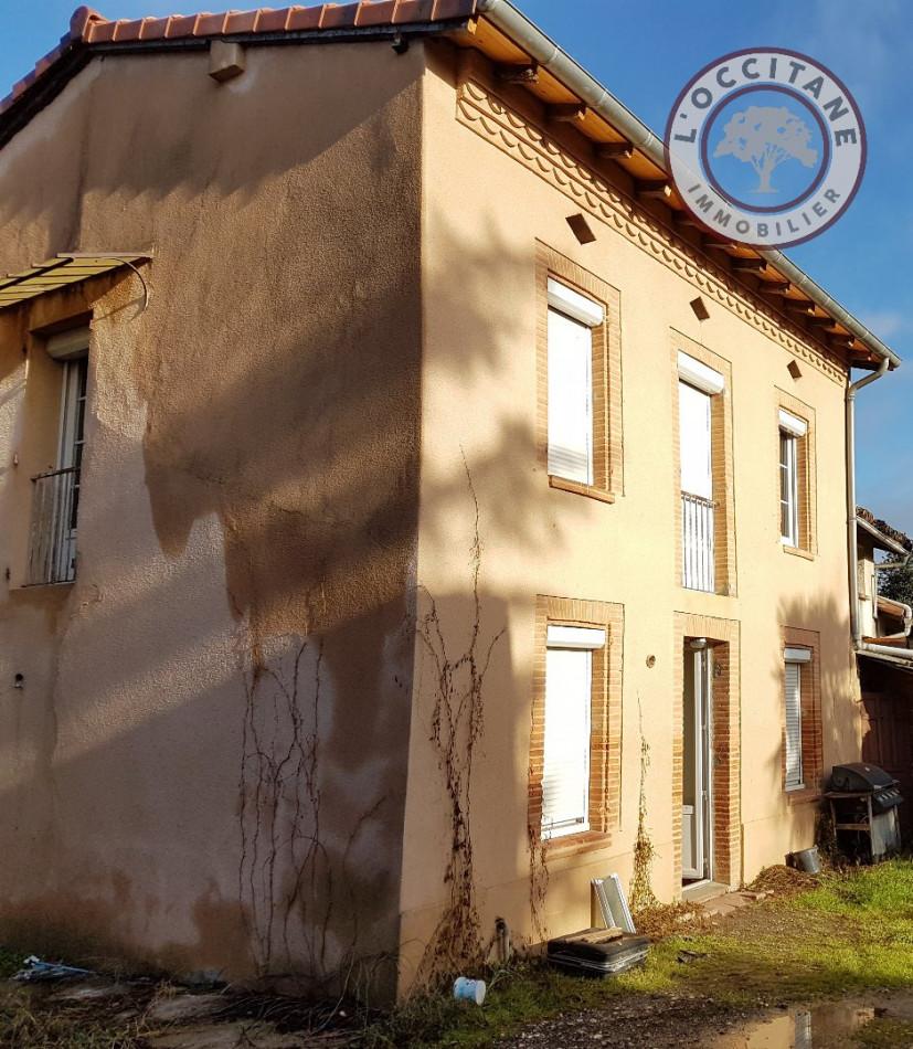 A vendre L'isle-jourdain 320071066 L'occitane immobilier