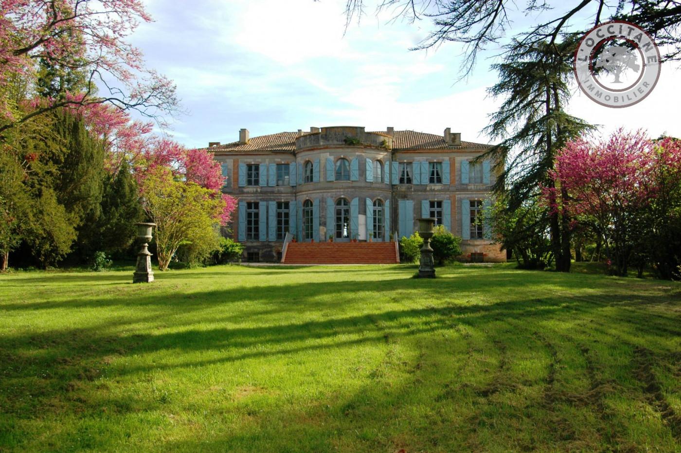 A vendre L'isle-jourdain 320071071 L'occitane immobilier
