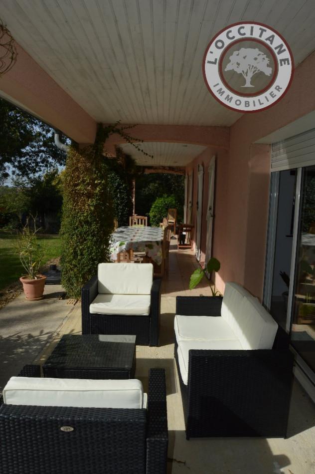 A vendre L'isle-jourdain 320071073 L'occitane immobilier