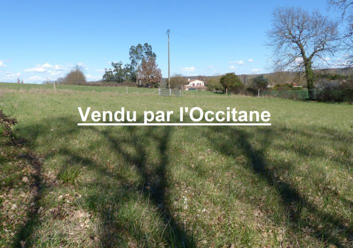 A vendre Montaigut-sur-save 320071083 L'occitane immobilier