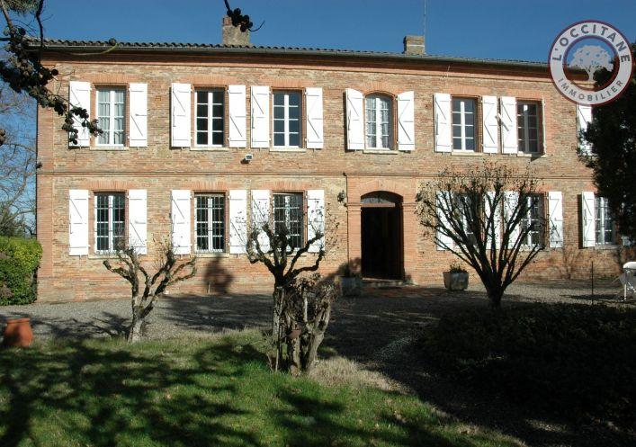 For sale L'isle-jourdain 320071087 L'occitane immobilier