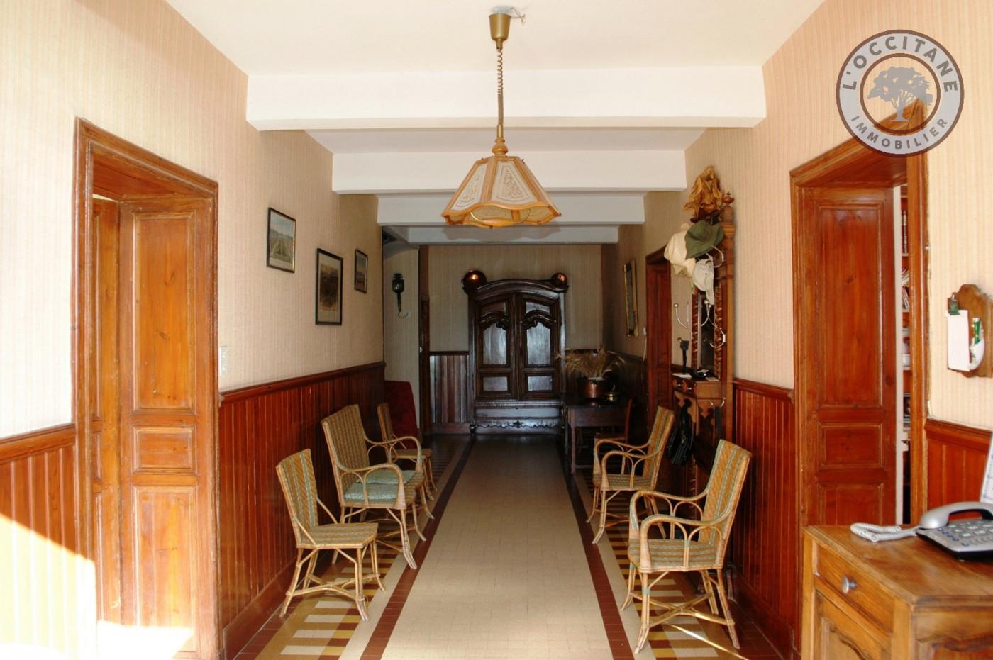 A vendre L'isle-jourdain 320071087 L'occitane immobilier