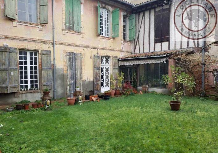 For sale L\'isle-jourdain 320071098 L'occitane immobilier