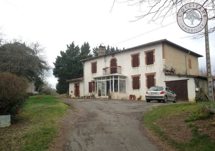 For sale Lombez 320071103 L'occitane immobilier