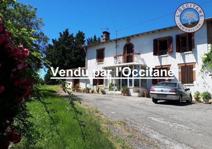 A vendre Samatan 320071103 L'occitane immobilier