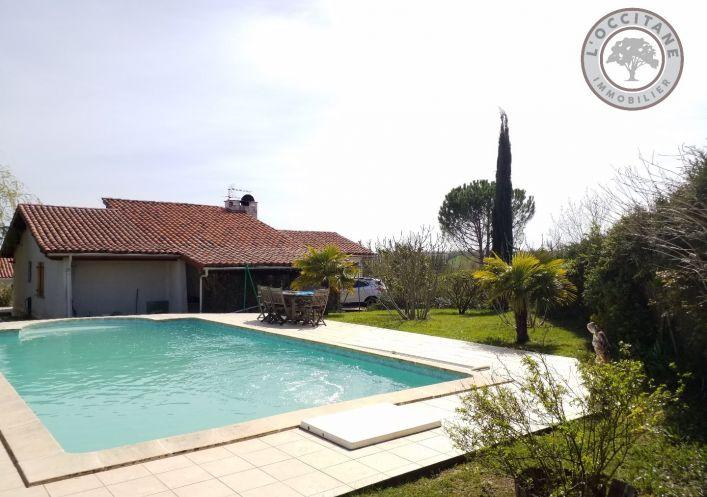 For sale L'isle-jourdain 320071112 L'occitane immobilier