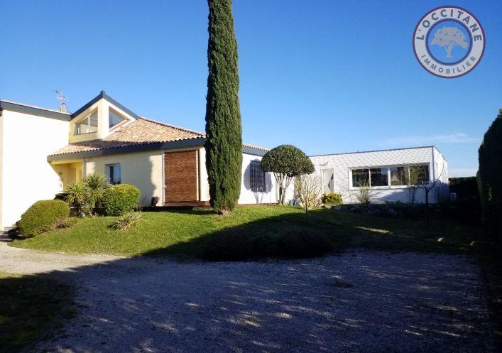 A vendre Plaisance-du-touch 320071115 L'occitane immobilier