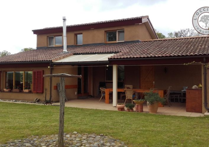 For sale Lombez 320071116 L'occitane immobilier