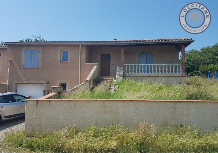 For rent Pujaudran 320071118 L'occitane immobilier
