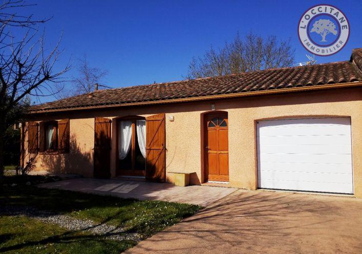 A vendre L'isle-jourdain 320071122 L'occitane immobilier