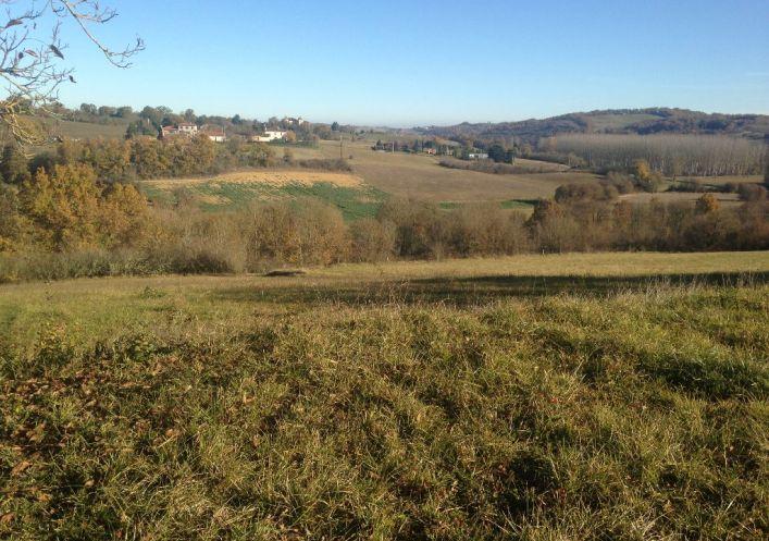 A vendre Puymaurin 320071123 L'occitane immobilier