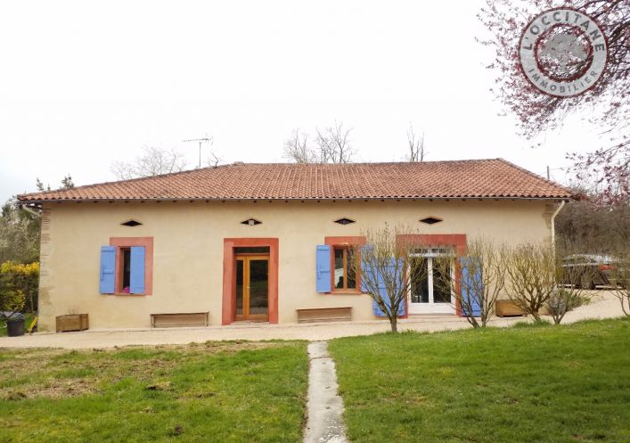 For sale Samatan 320071124 L'occitane immobilier