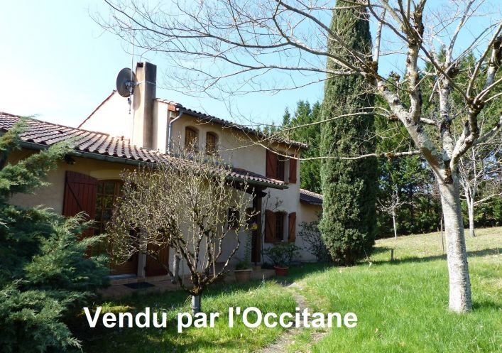 For sale Levignac 320071126 L'occitane immobilier