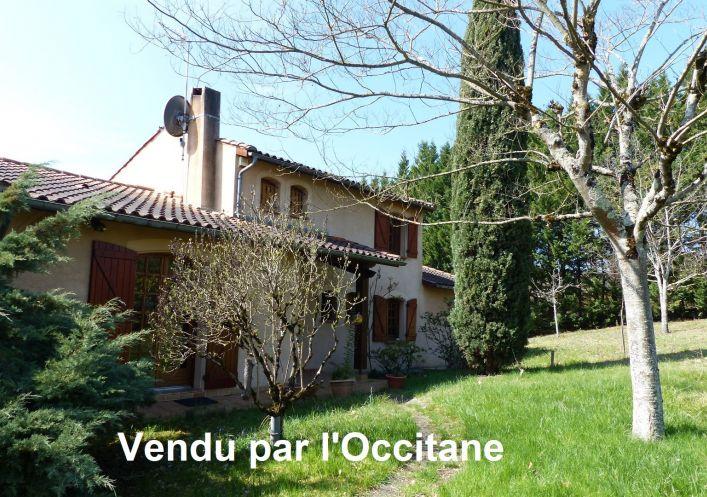 A vendre Levignac 320071126 L'occitane immobilier
