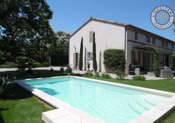 For sale L'isle-jourdain 320071128 L'occitane immobilier