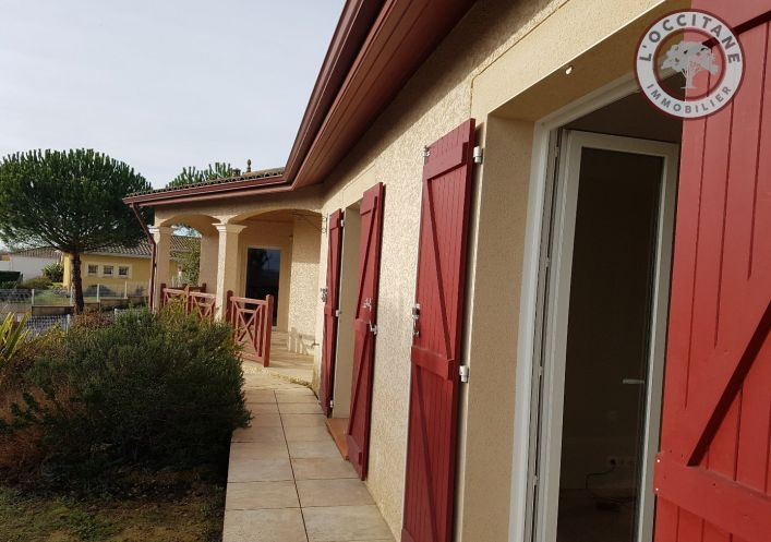For rent L'isle-jourdain 320071130 L'occitane immobilier