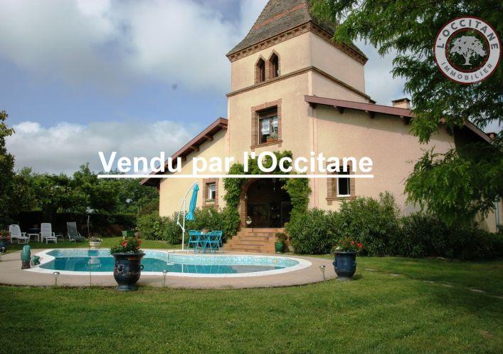 A vendre L'isle-jourdain 320071133 L'occitane immobilier