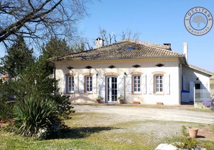A vendre L'isle-jourdain 320071136 L'occitane immobilier