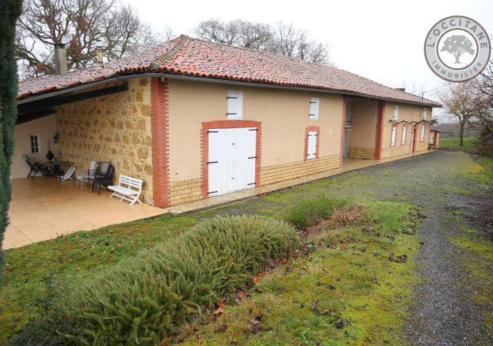 For sale L'isle En Dodon 320071142 L'occitane immobilier