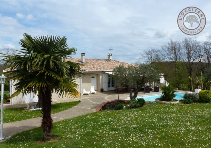 A vendre Castelmaurou 320071146 L'occitane immobilier