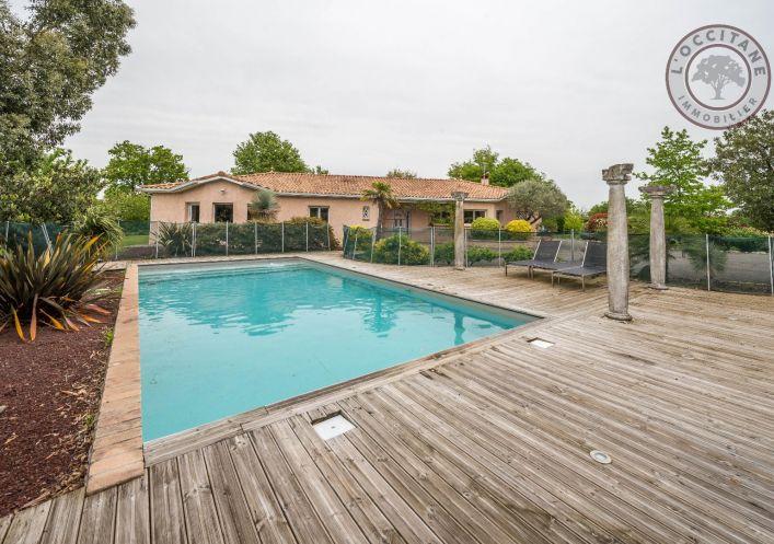 A vendre Cugnaux 320071148 L'occitane immobilier