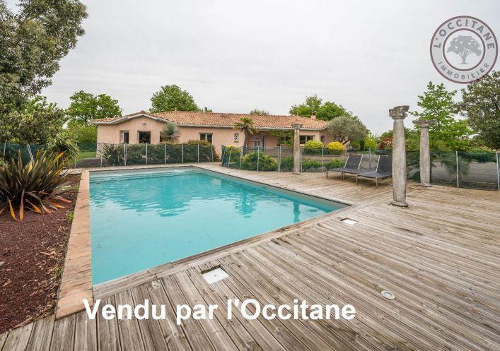 For sale Cugnaux 320071148 L'occitane immobilier