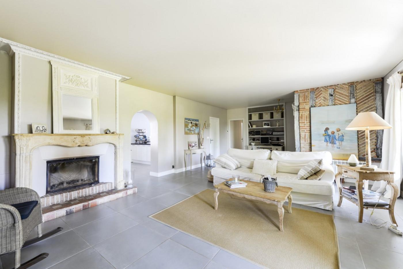 A vendre L'isle-jourdain 320071151 L'occitane immobilier