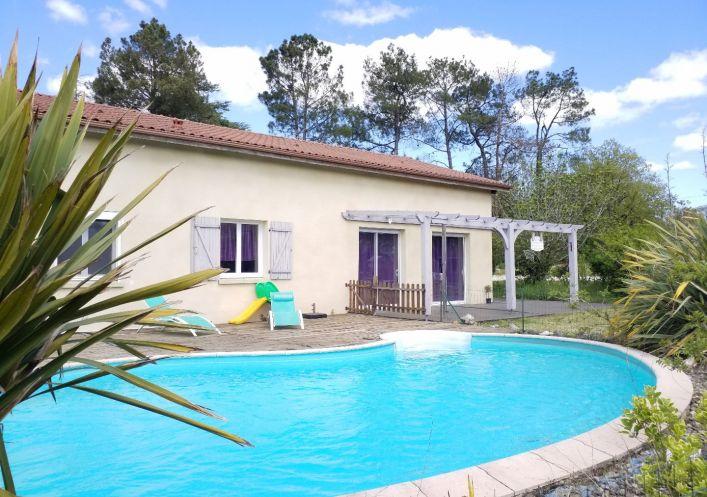 A vendre L'isle-jourdain 320071154 L'occitane immobilier