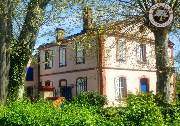 A vendre Levignac 320071157 L'occitane immobilier