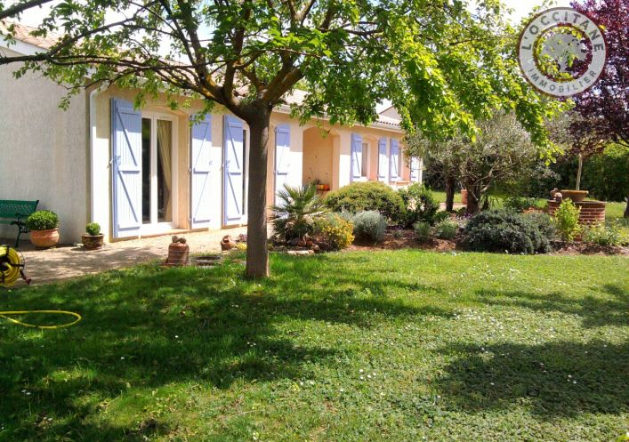 For sale Leguevin 320071158 L'occitane immobilier