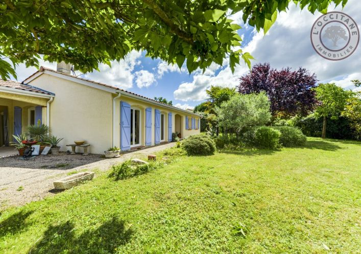 For sale Levignac 320071158 L'occitane immobilier