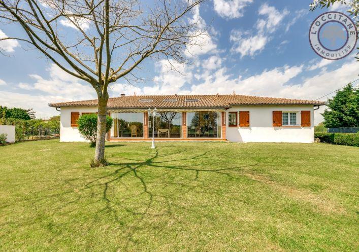 A vendre Carbonne 320071159 L'occitane immobilier